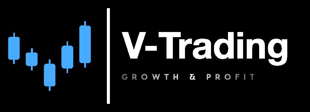 Volatility trading logo